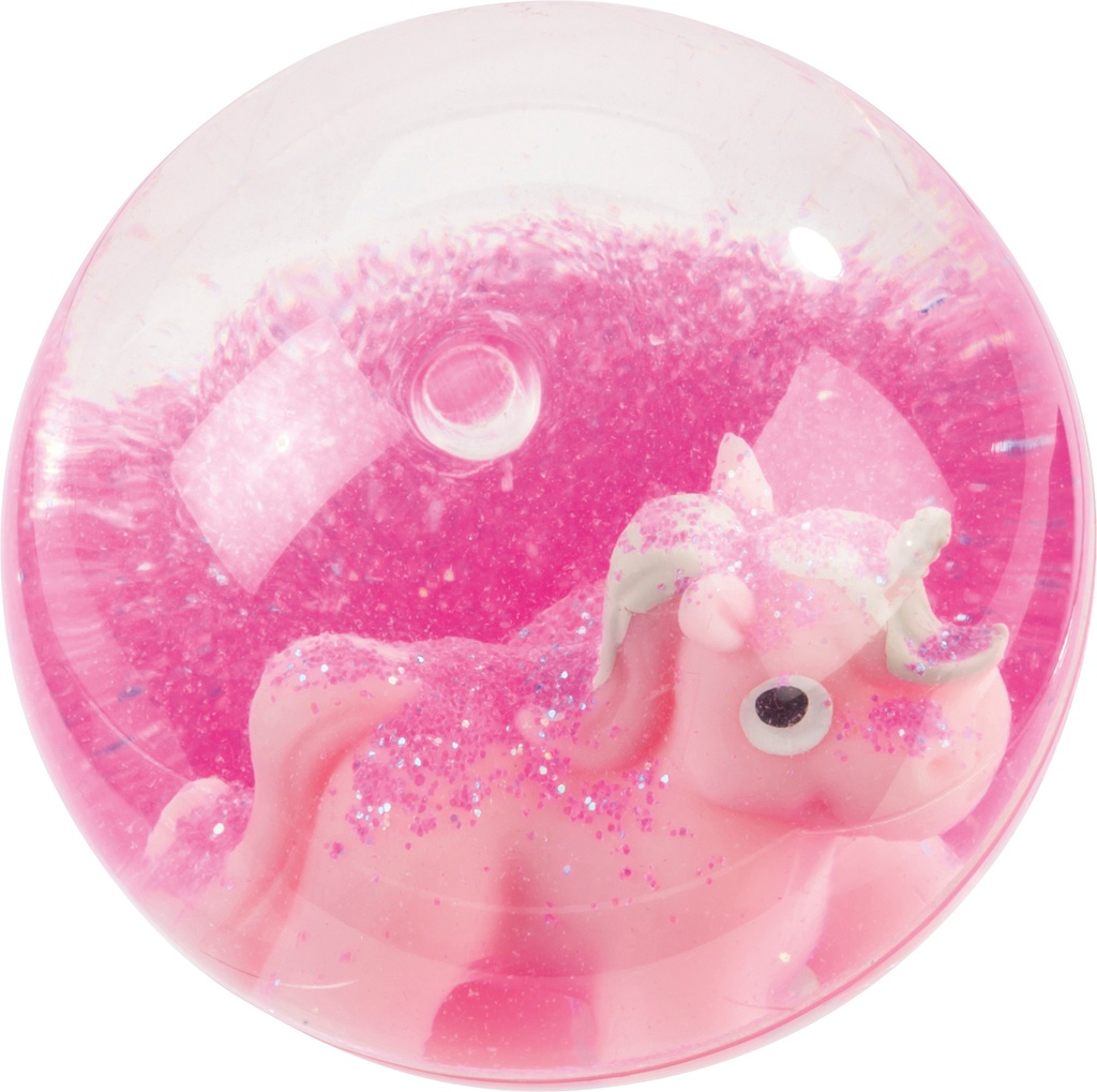 Sparkle & Bounce Unicorn Ball