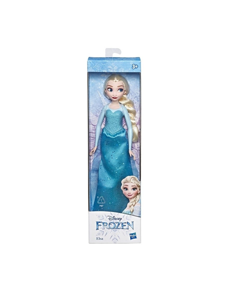 Disney Frozen Doll Assorted