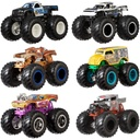 Hot Wheels Wheels Monster Trucks Demo Doubles