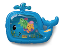 Whale Pat & Play Water Mat