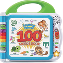 LeapFrog Friends 100 Words Book