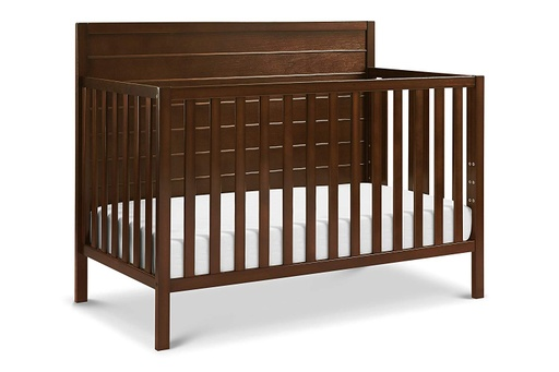 [150500-BB] Morgan 4 in 1 Crib Espresso