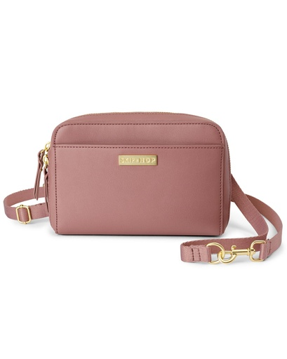[149861-BB] Greenwich Hip Pack Rose
