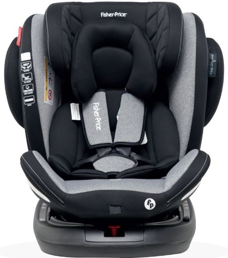 [160004-BB] Fisher Price 360 Car Seat