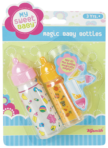 [161646-BB] Magic Baby Bottles