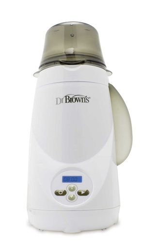 [104947-BB] Dr Brown Deluxe Bottle Warmer