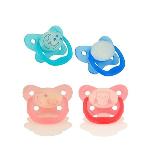 [136937-BB] Dr. Brown's Prevent Pacifier 6-12m