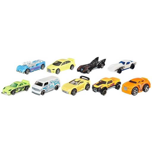 [144569-BB] Hot Wheels Colour