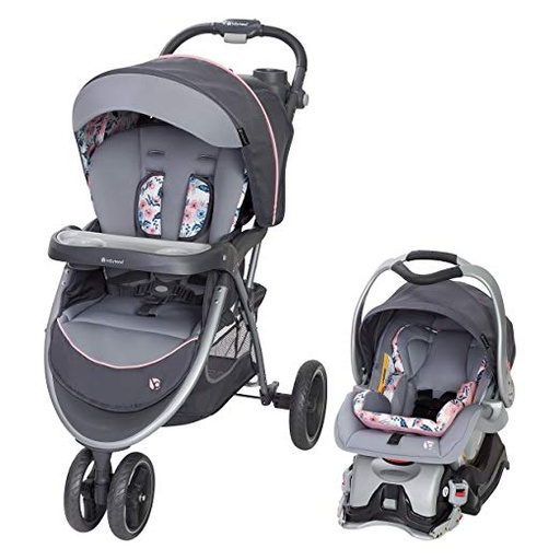 [144379-BB] Bluebell Travel System