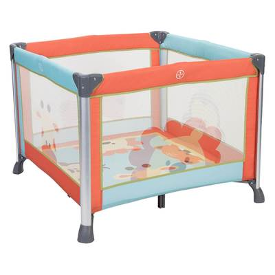 [158276-BB] Kid Cube Playard